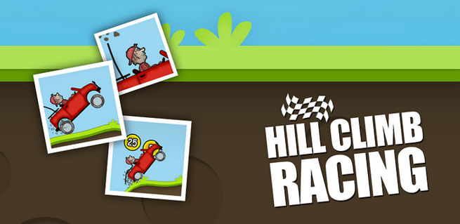 Simple Process To Download Hill Climb Racing for PC