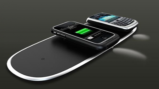 Make-Wireless-charging-for-Android-Mobile-Phone
