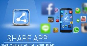 Top Best offline sharing Apps Between Multiple Android Devices For Free