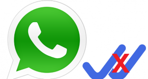 Disable Blue Seen Ticks In WhatsApp on Smart Phones