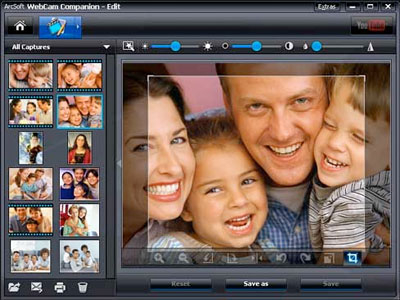 free camera software for windows 7