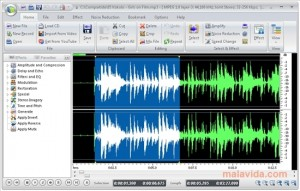 Power Sound Editor  Free Download For Windows