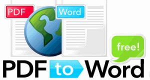 Top 5 Best Free PDF To Word Converter Software Download For Windows 7, 8.1