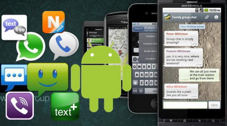 Best android apps customization options