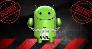 Reset and Unlock Pattern Lock In Android Phones