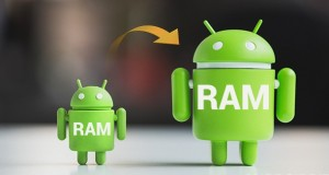 Increase RAM In Android Phones Using SD Card