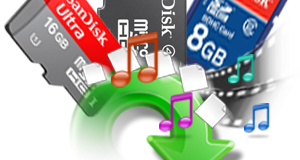 Recover Deleted Files From SD Card For Free