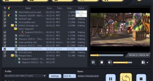 Top Video Converters for Windows 7, 8.1