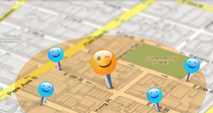 Share Location With Friends On Android