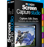Creating a Cyber Security Video Guide with the Movavi Screen Capture Studio Review